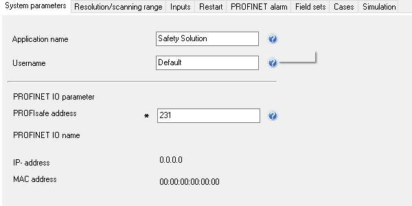 Podstawowa konfiguracja komunikacji PROFINET z PROFIsafe.