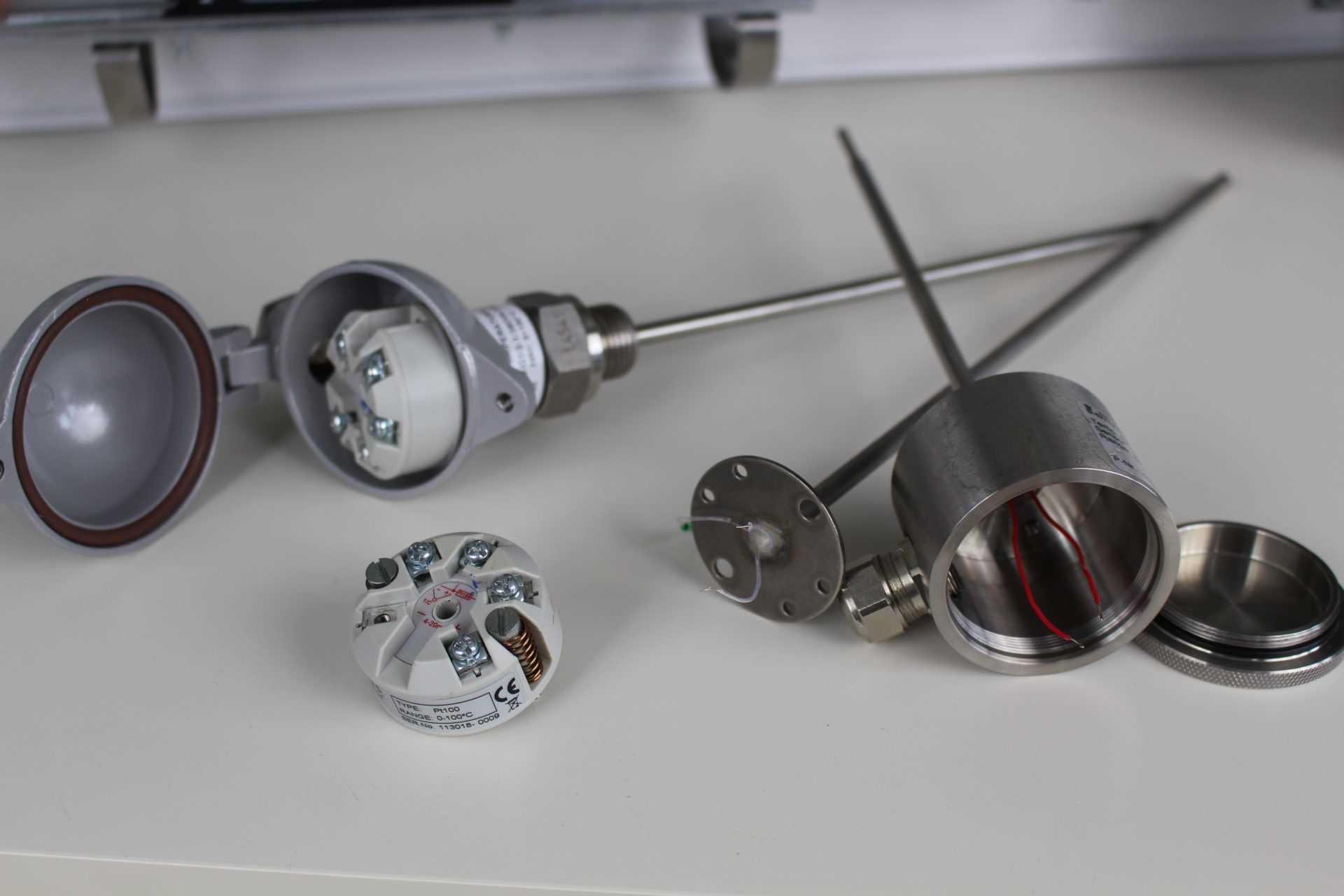 Nietypowy Okaz Kurs Automatyki #5.3 Pomiar temperatury czujnikiem PT100 DF87